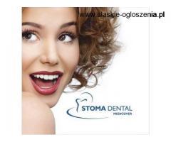 Stoma Dental Rybnik Medicover Leczenie zębów w narkozie!