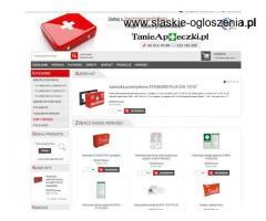 TanieApteczki.pl - apteczka