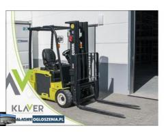 Order picker, operator wózków widłowych- Holandia Tilburg