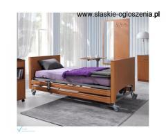 Wypożyczalnia Sprzętu Medycznego - Łóżka Rehabilitacyjne, Koncentratory