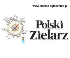 Naturalny szampon konopny - Polskizielarz.pl