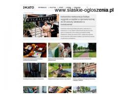 Wydarzenia lifestyle w Katowicach