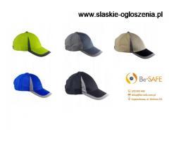 Czapki z daszkiem URG_TOP SIATKA URGENT – 5 kolorów