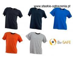 Koszulka T-shirt URGENT – 5 kolorów