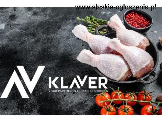 Pakownie i obróbka mięsa drobiowego Holandia- Ommel/ Rosmalen !!