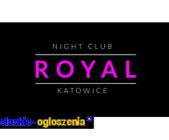 Tancerki Hostessy Masażystki-Klub Royal