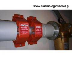Magnetyzer Ecomag - instalacja wodna bez kamienia i strat