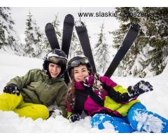 ZATRUDNIMY INSTRUKTORÓW NARCIARSTWA,SNOWBOARDU I ŁYŻWIARSTWA