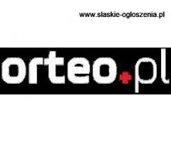 Na Orteo.pl mata gimnastyczna w ofercie specjalnej