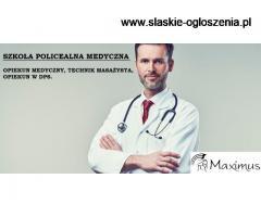 Szkoła Policealna Medyczna-rekrutacja już otwarta!