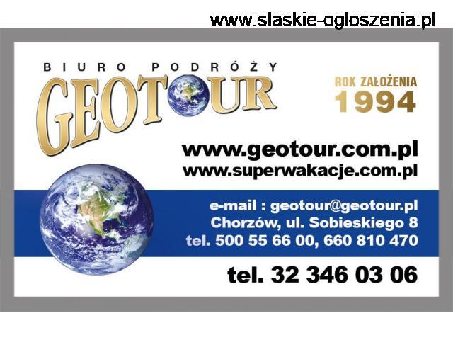 Najtańsze bilety autokarowe Katowice - Hamburg