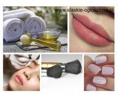 Pilnie zatrudnię kosmetyczkę/ stylistkę paznokci. Salon w centrum Katowic