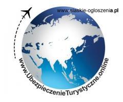 Ubezpieczenia na podróż zagraniczną